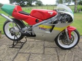 1992 Honda RS250 V Twin Race bike