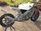 1997 Honda RS250 Gull Arm