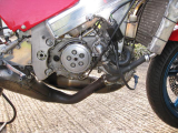 Honda RS250 Alloy Chassis