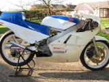 1986 Honda RS250 V Twin