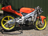 1996 Honda R250 Ex Isle of Man