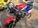 1983 Honda britain Factory machine EX Wayne Gardner