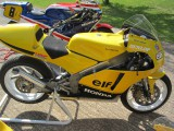1994 Honda RS250  EX Manx GP winning Machine
