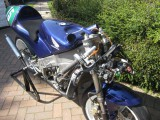 2000 Honda Rs250 V Twin