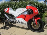 1997 Honda RS250 V Twin in Malborough Colours
